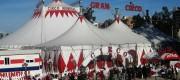 Gran Circo Mundial Valencia 2013