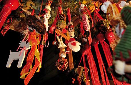 Mercadillo Navidad Valencia Mercado Central