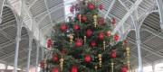 Navidad 2013 en el Mercado de Colón