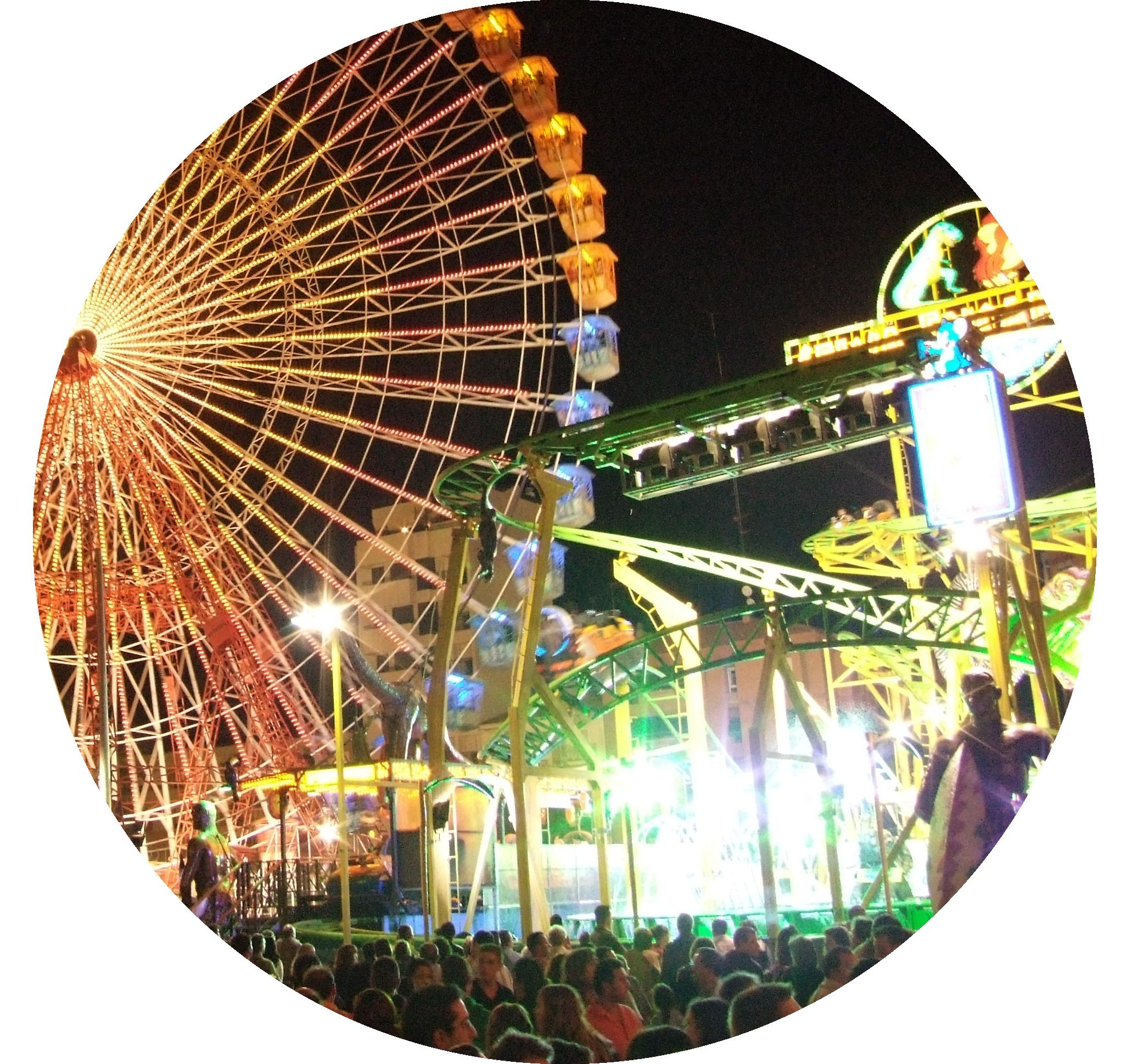 feria-navidad-Valencia
