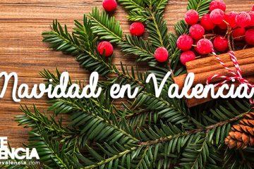 que hacer en navidad en valencia
