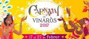 Carnavales de Vinaròs 2017 Cartel