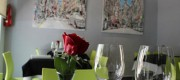 interior restaurante a tu gusto