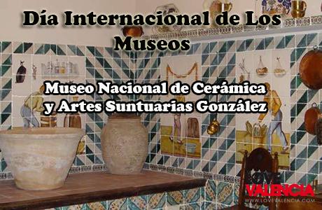 El Museo de Cerámica de Valencia celebra el Día Internacional de los Museos 2...
