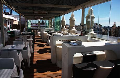 Tico ateneo lounge love valencia - Aticos en tres cantos ...
