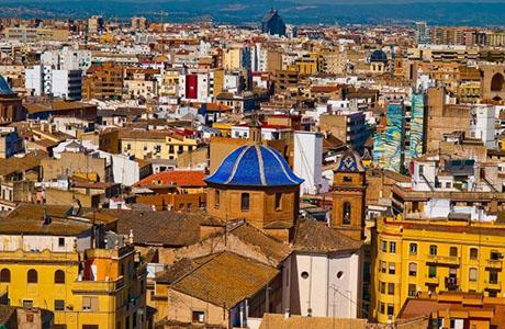 barrios valencia