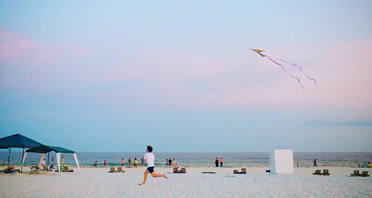 playas de Valencia