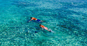 dónde hacer snorkel en Valencia