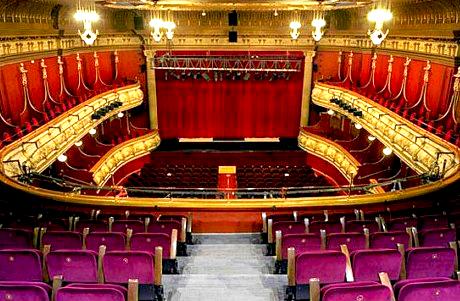 teatros valencia