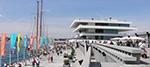 Salir por el Puerto de Valencia