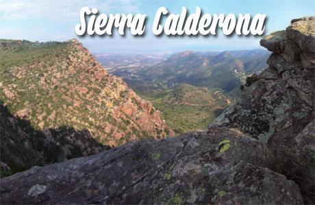 Sierra Calderona