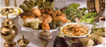 Restaurantes árabes