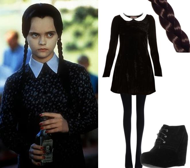 Disfraz de hermione adulta