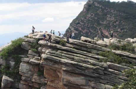montañismo Valencia destacada