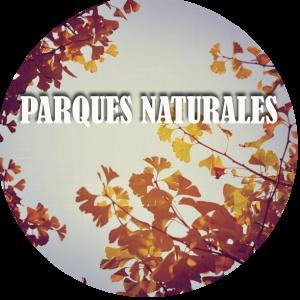 Parques Naturales Comunidad Valenciana