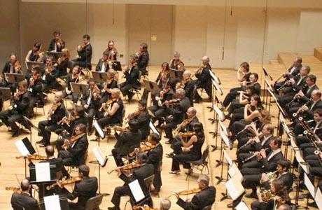 Concierto de Navidad 2014 Palau de la Música