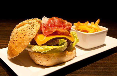 the best burgers in valencia
