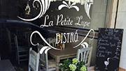 le petite lupe bistro restaurante en el puerto