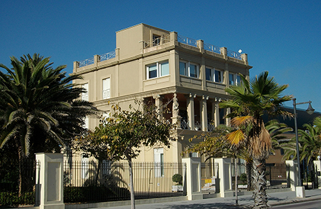 Casa Museo di Blasco Ibañez