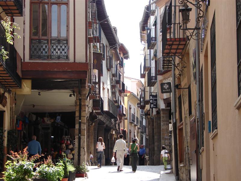 Day trip to Morella
