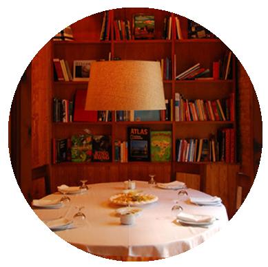 restaurante nicoletta