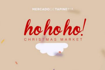 hohoho market en Valencia