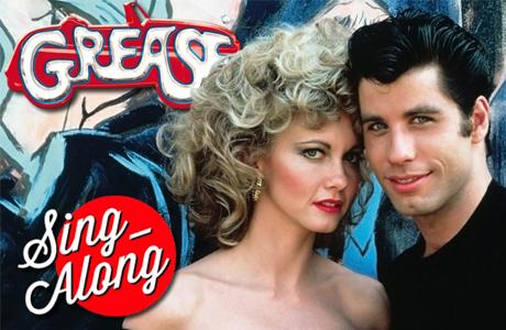 Sing -Along: Grease en La Rambleta
