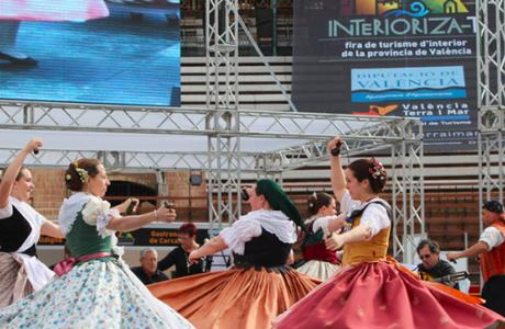 Feria de Turismo Interior Interioriza-T