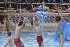 cumpleaños con niños en valencia piscinas valencia