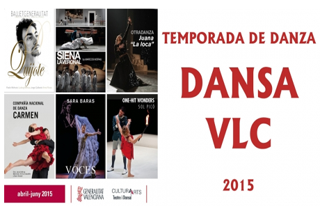 dansa vlc 2015