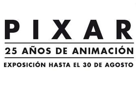 Exposición Pixar en Valencia