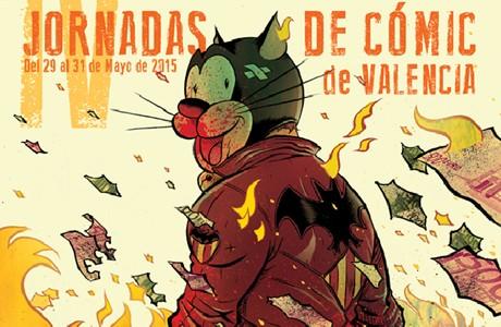 Jornadas del Cómic de Valencia