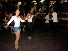 Salsa para Singles en Valencia