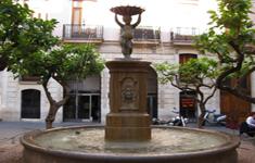Terraza Plaza del Negrito