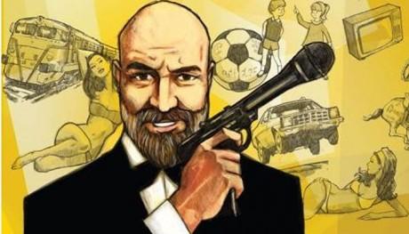 El cómico Goyo Jimenez presenta su nuevo espectáculo