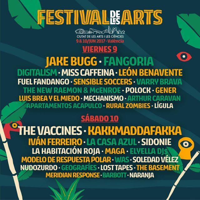 festivals en valencia