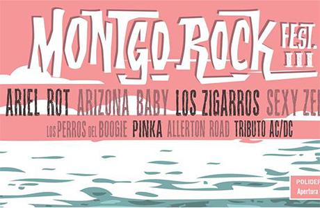 Montgorock Festival 2015