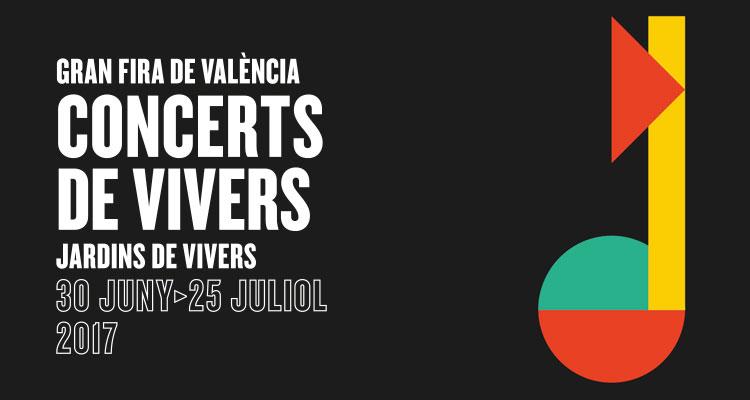concerts vivers gran fira valencia