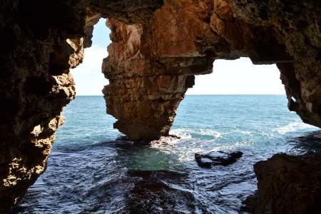 Cova del Moraig