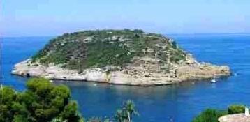Isla de Portixol