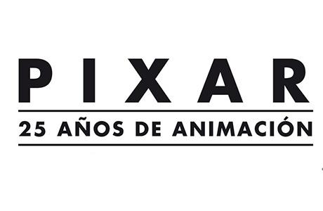 """Exposición """"Pixar. 25 años de animación"""" en Valencia"""