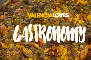 Valencia Gastronomía