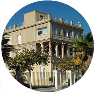 Casa Museo Blasco Ibanez, musei a Valencia