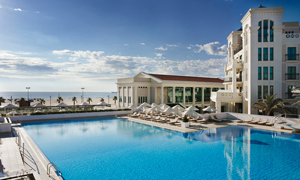Valencia Beach Hotel