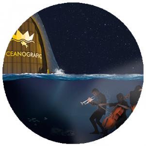 Notti Oceanografico, Oceanografico Valencia