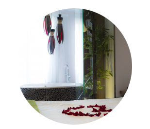 Romantic Hotels in Valencia