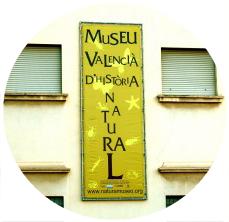 Museo Storia naturale di Valencia, musei a Valencia