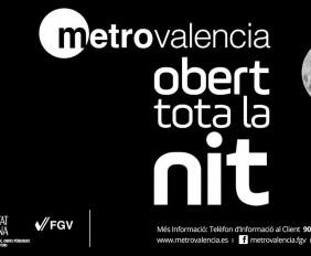 rrss metro valencia