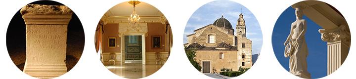 difusión cultural museos monasterio