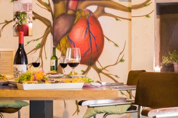 tapas restaurant in valencia
